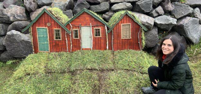 Húsavík walking tour – The Story of Fire Saga – Netflix